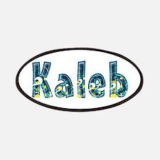 Kaleb Under Sea Patch