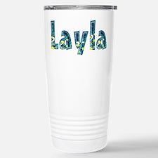 Layla Under Sea Travel Mug