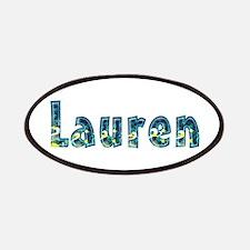 Lauren Under Sea Patch