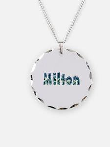 Milton Under Sea Necklace