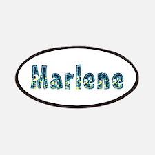 Marlene Under Sea Patch