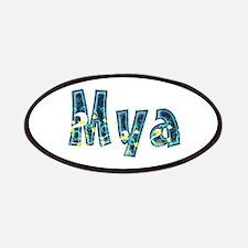 Mya Under Sea Patch