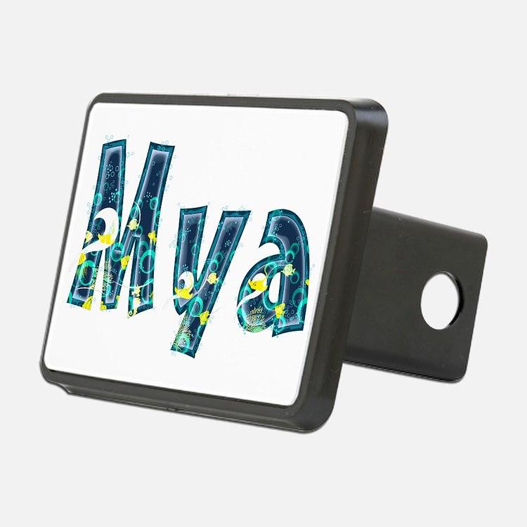 Mya Under Sea Hitch Cover