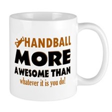 Awesome Handball designs Mug