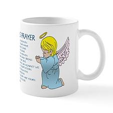 Lords Prayer Cup Mug