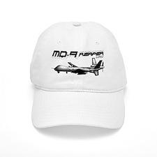 MQ-9 Reaper Baseball Baseball Cap