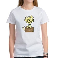 Will Search for Birch Tee