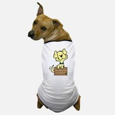 Will Search for Birch Dog T-Shirt