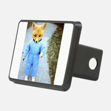 Baby Fox Hitch Cover