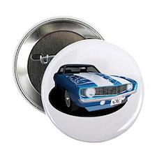 Z28/SS Camaro Button
