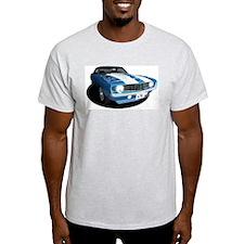 Z28/SS Camaro Ash Grey T-Shirt