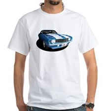 Z28/SS Camaro Shirt