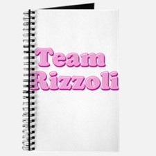 Team Rizzoli Journal