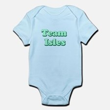 Team Isles Body Suit