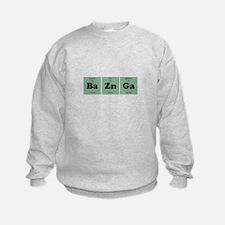 Ba Zn Ga Sweatshirt