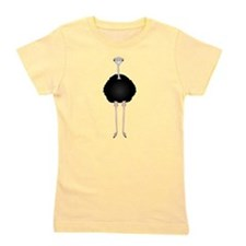 Ostrich Girl's Tee