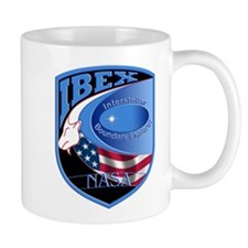 IBEX Mug