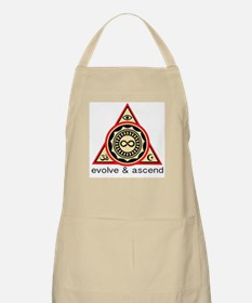 Evolve and Ascend Apron