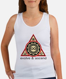 Evolve and Ascend Tank Top