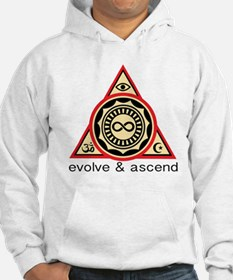 Evolve and Ascend Hoodie