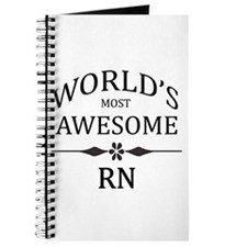 World's Most Awesome RN Journal