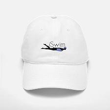 iSwim Baseball Baseball Cap