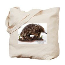 Short-Beaked Echidna Tote Bag