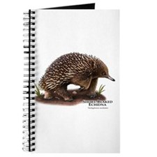 Short-Beaked Echidna Journal