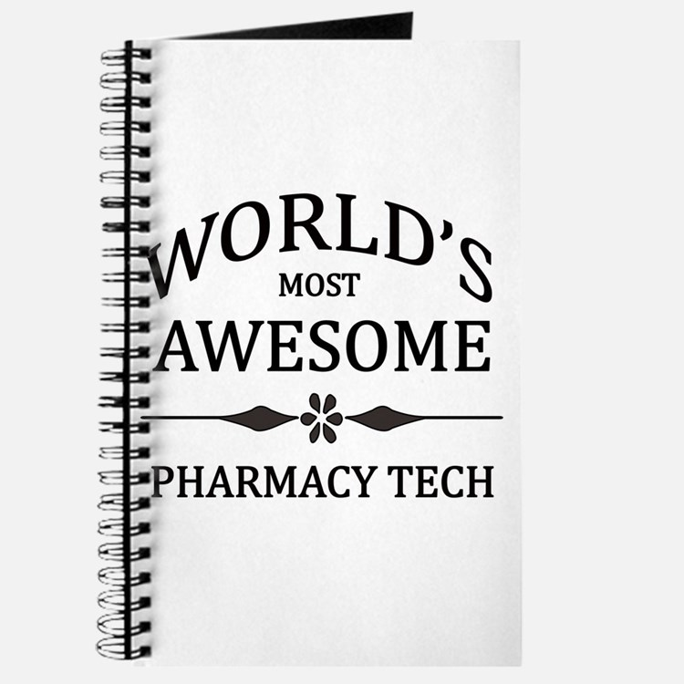 World's Most Awesome Pharmacy Tech Journal