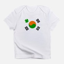 Unique Korean Infant T-Shirt