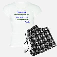 Can't Get Hurt Pajamas