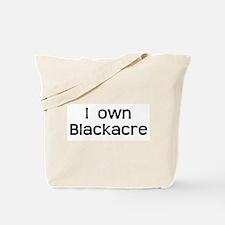 I Own Blackacre Tote Bag