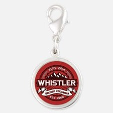 Whistler Red Charms