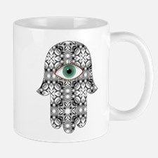 Hamsa Hand 19 Mug