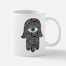 Hamsa Hand 20 Mug