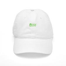 Genius Syndrome Baseball Cap