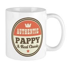 Classic Pappy Small Mug
