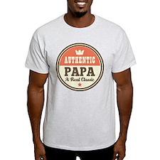 Classic Papa T-Shirt