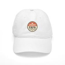 Classic Papa Baseball Cap