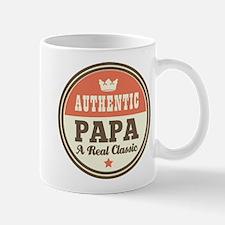 Classic Papa Mug