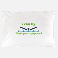 iFly.png Pillow Case