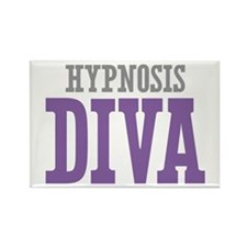 Hypnosis DIVA Rectangle Magnet
