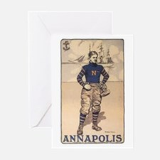 Annapolis Greeting Cards (Pk of 10)