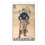 Annapolis Postcards (Package of 8)