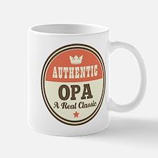 Classic Opa Mug