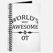 World's Most Awesome OT Journal