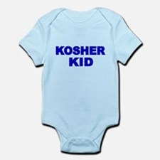 KOSHER KID 2 Body Suit