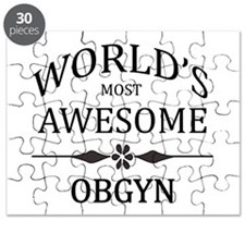 World's Most Awesome OBGYN Puzzle