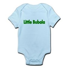 LITTLE BUBALA 2 Body Suit