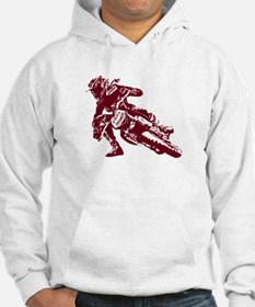 Women ride Socal Supermoto T Hoodie